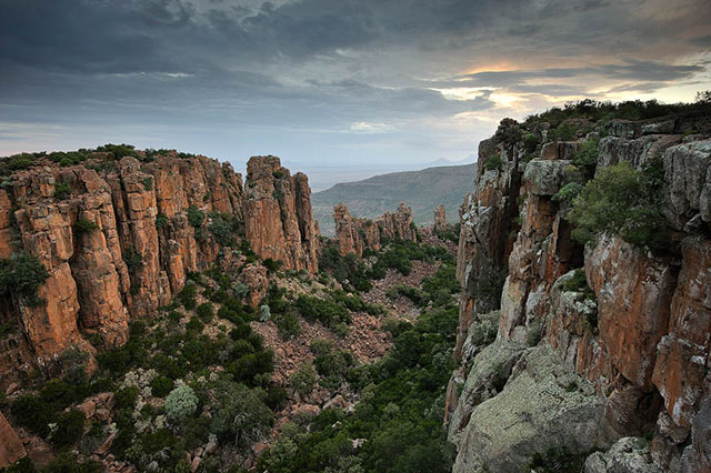 Valley of Desolation | Liesell Kershoff | Photodestination