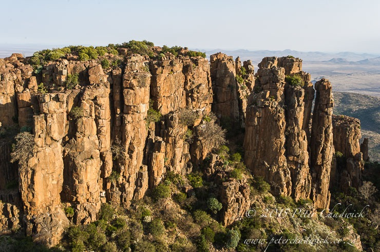 Valley Of Desolation Camdeboo National Park on Latest What Is Technical Writing