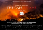 Cape Aflame - Cape Town's Dance with Fire ©Arne Purves