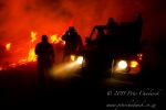 Night Burn_©PeterChadwick_AfricanConservationPhotographer.