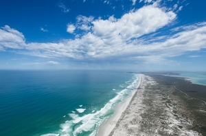 Sixteen mile beach by wildlife and conservation photographer Peter Chadwick.jpg