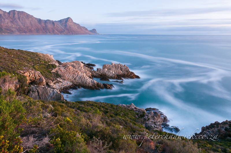 Koelbaai by wildlife and conservation photographer Peter Chadwick