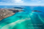 Langebaan lagoon from the air by wildlife and conservation photographer Peter Chadwick.jpg